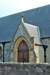 St Margaret, Lossiemouth