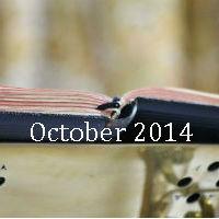 October 2014 inspires online