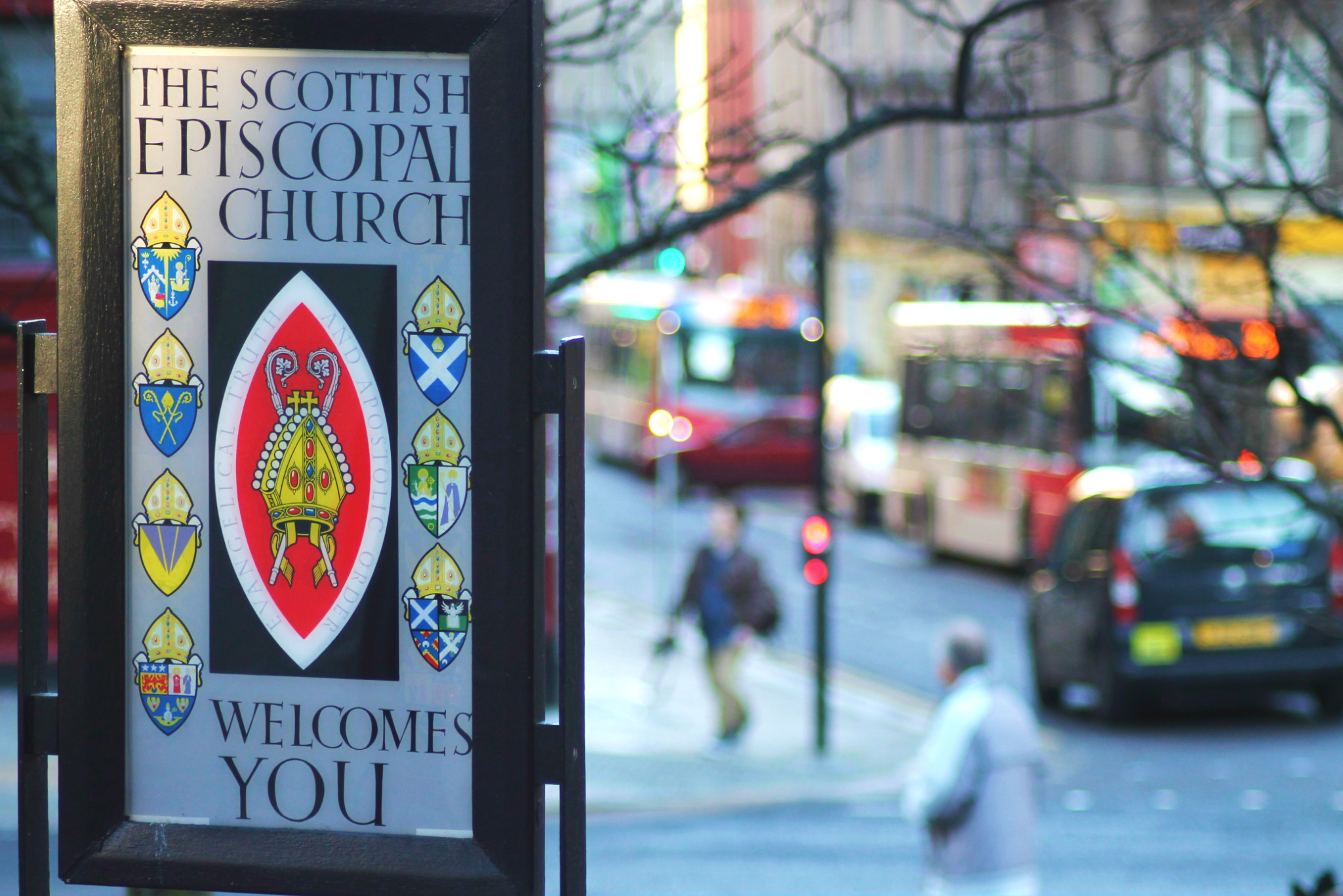 Election of new Bishop of Aberdeen and Orkney to pass to Bishops