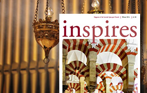 Find out about inspires publications