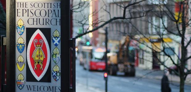 The Scottish Episcopal Church