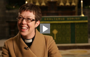 Revd. Kate Reynolds: On being a Priest