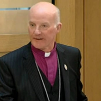 Bishop of Aberdeen and Orkney Time for Reflection