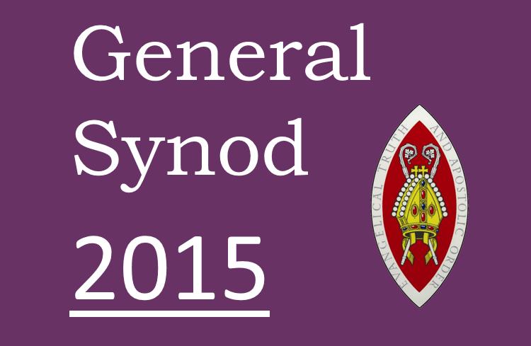 General Synod 2015_6