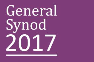 General Synod 2017