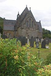 St John, Ballachulish