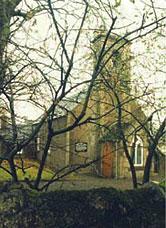 St Peter, Stornoway, Isle of Lewis