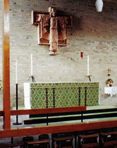 Holy Name, Cumbernauld