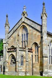 St Andrew, Fortrose