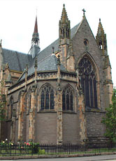 St Ninian's Cathedral, Perth