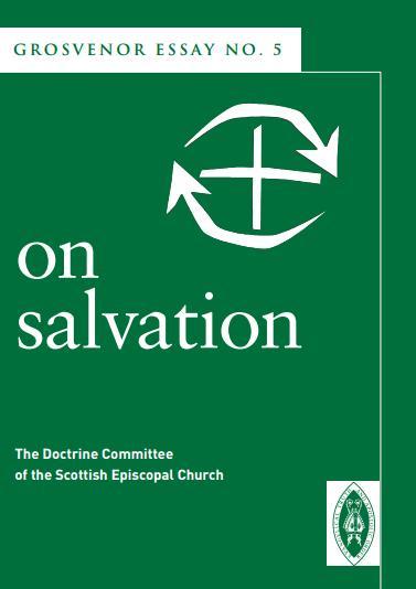 salvation essay