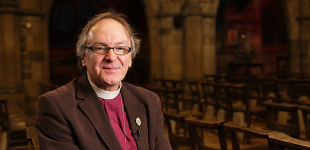 Bishop of Glasgow and Galloway