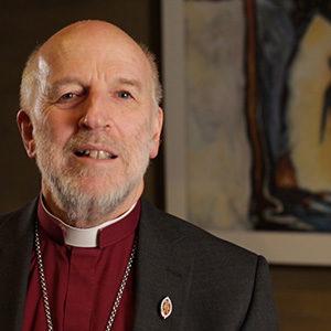 Bishop of St Andrews