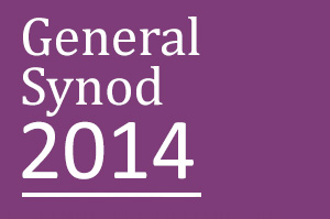 General Synod 2014