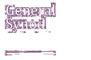 General Synod 2015