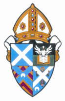 Crest of the Diocese of St Andrew's, Dunkeld and Dunblane