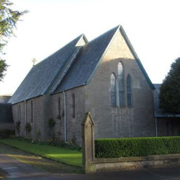 St Anne, Coupar Angus