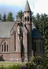 St Palladius, Drumtochty - The Scottish Episcopal Church