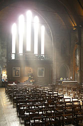 Old St Paul's, Edinburgh - The Scottish Episcopal Church