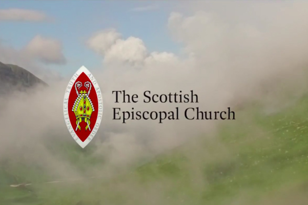 Welcome to the Scottish Episcopal Church